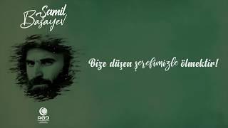 Şehitler Gecesi '19 - Şamil Basayev