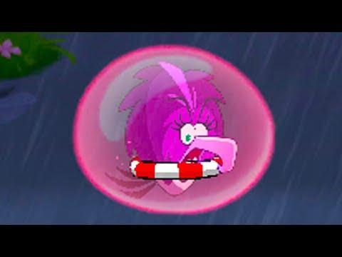 Angry Birds 2 BOSS ZETA (King Pig Panic) Gameplay Walkthrough Part 680