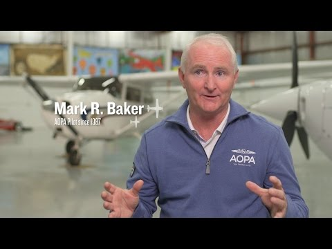 AOPA: Your Freedom to Fly