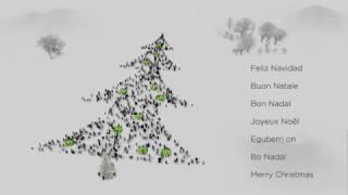 Merry Christmas 2016 Video