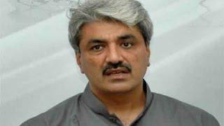 Provincial Health Minister Khawaja Salman Rafique on Women's death in Jinnah Hospital