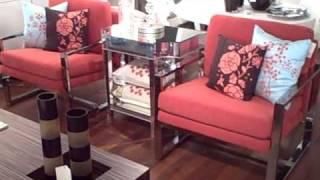 Floor Plan La Furniture Store Pt. 8