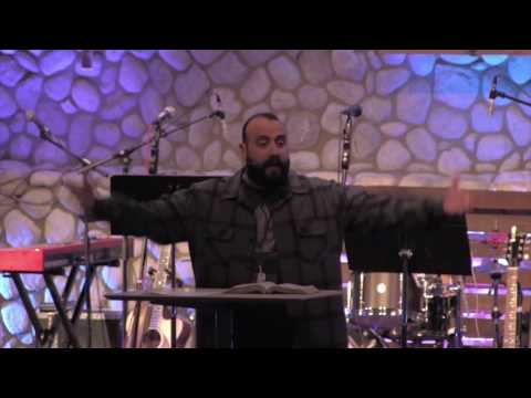 David Zamora - Psalm 23 OTE Winter 2015