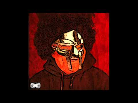 A-F-R-O 'A-F-R-O DOOM' (Official Mixtape)