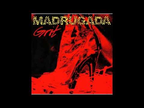 Madrugada - Grit (2002) Full Album