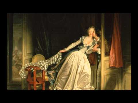 Jean-Paul-Égide Martini - Chanson - Plaisir d'amour