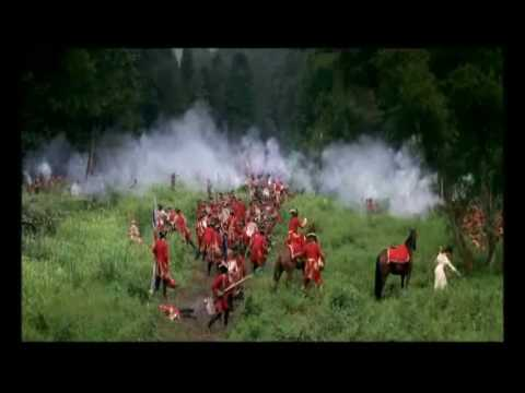 French and Indian War: La Bataille de Monongahela