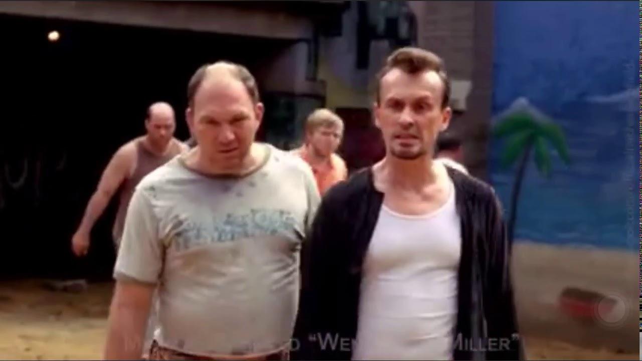 Download Prison Break Season 3 Episode 9: Bellick ln Thug mode