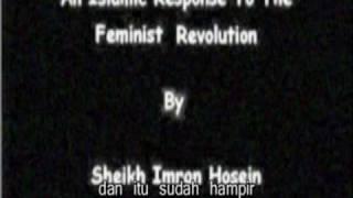 Respon Islam Terhadap Revolusi Feminis Bah. 3