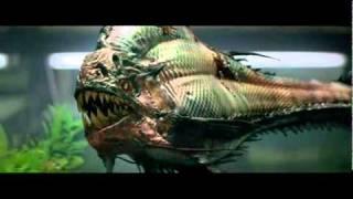 Piraña 3D - tráiler español