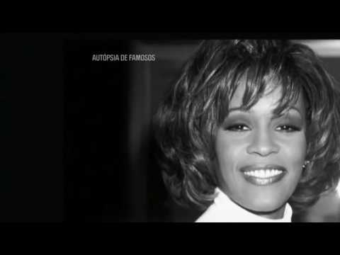 Autópsia de Famosos Whitney Houston Documentário [Dublado] Discovery Channel HD