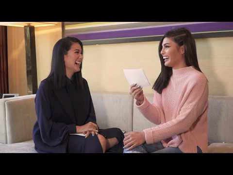 Heart Evangelista and Lovi Poe Read Their Followers' Comments on Instagram