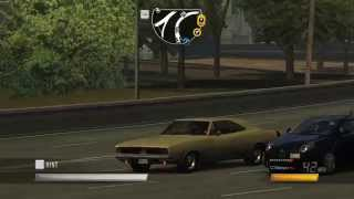 Driver: San Francisco - Dodge Charger R/T (1969)