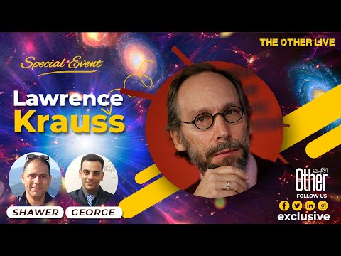 Lawrence M. Krauss - With the Other