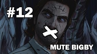 Mute Bigby - Wolf among us Ep.4 Part 3