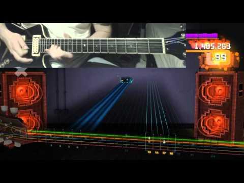 Rocksmith 2014 - Avenged Sevenfold - Bat Country - 100%