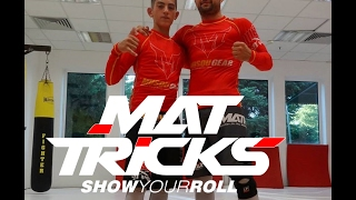 Developing a Great BJJ Kid's Program for your School with Andreas Resch and Bruno Amaddeo