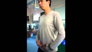 Reverse Breathing, Chen Taiji