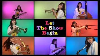 鈴木愛理 - 『Let The Show Begin』(Remote ver.)