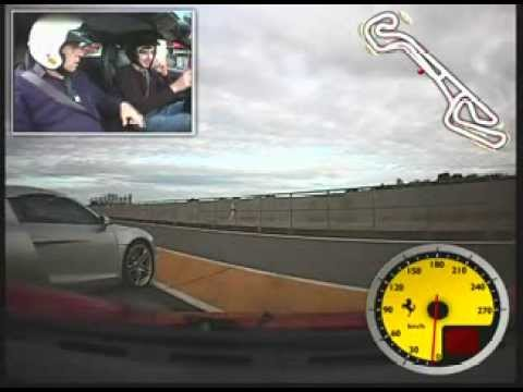 stage de pilotage ferrari f430 nogaro 12 10 2013 250 km h youtube. Black Bedroom Furniture Sets. Home Design Ideas