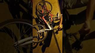 Vélo moteur 80cc