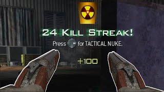 TACTICAL NUKE with AKIMBO Ranger - Modern Warfare 2