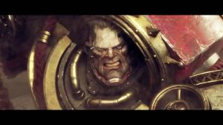 Warhammer 40 000: Dawn of War 3 — трейлер Prophecy of War (русские субтитры)