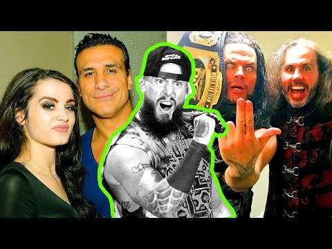 ALBERTO/PAIGE FALLOUT! BACKSTAGE HEAT ON ENZO? (DIRT SHEET Pro Wrestling News Ep. 51)