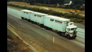 Remembering Consolidated Freightways