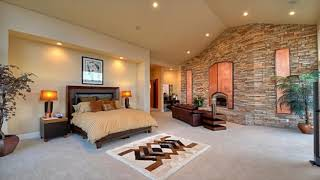 Luxury Classic Interior Design Bedroom