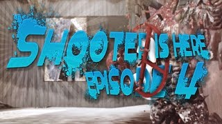 Obey Shooter: Shooter is Here - Episode 4 by Obey Reyes! (INSANE)