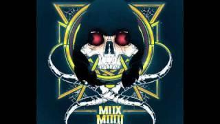 Mux Mool - Drum EP