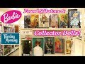 Barbie Collector  amp  Silkstone Doll Hunting at Tuesday Morning