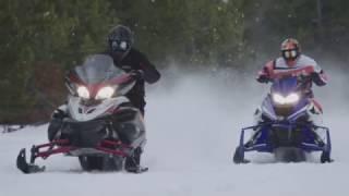 2016 Yamaha Trail Image
