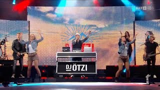 Watch Dj Otzi Der DJ Aus Den Bergen video