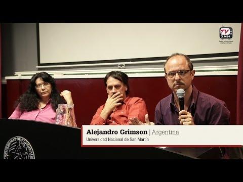 Diálogos del pensamiento crítico en la Argentina actual - Parte 4