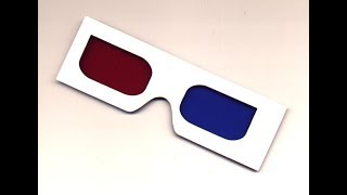 Don't put these 3D glasses on. ROBLOX scp 178