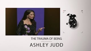 The Trauma of Being Ashley Judd