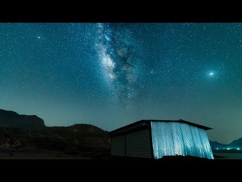 Milky Way Photography Tutorial!