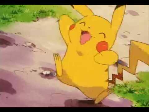 Pokemon Pikaçu cosup Vine