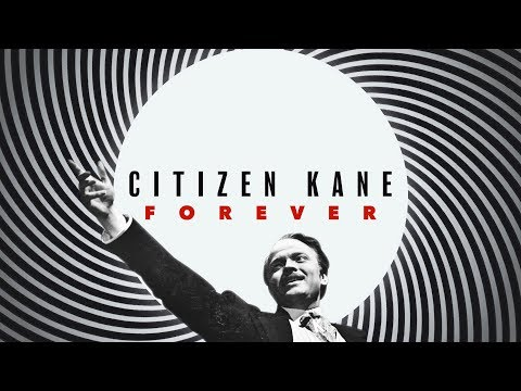 The Eternal Influence of 'Citizen Kane'