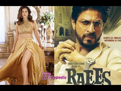 Laila Main Laila Full HD Song Raees Sunny...