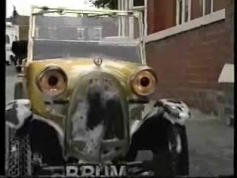 Brum the movie
