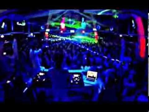 Club Inferno Kemer 2013 White Sensation\Tolga Tokmak Dj Set Opening Live.