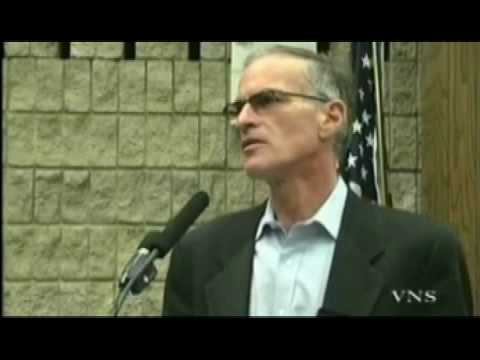 Norman Finkelstein on Gaza Massacre