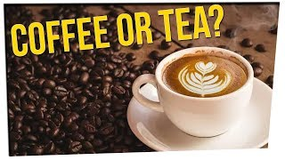 Coffee Works Without Even Drinking It!?