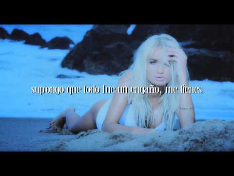 Pia Mia - Do It Again ft. Chris Brown, Tyga || Traducido al Español