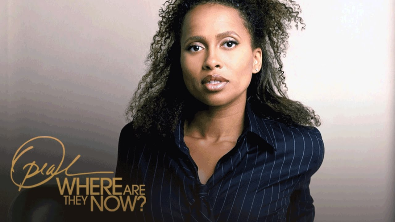 Watch Lisa Nicole Carson video