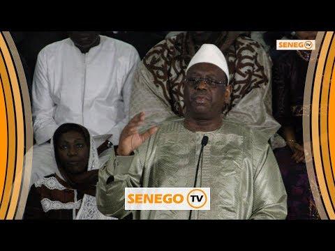Présidentielle 2019: Macky  Sall dévoile sa stratégie