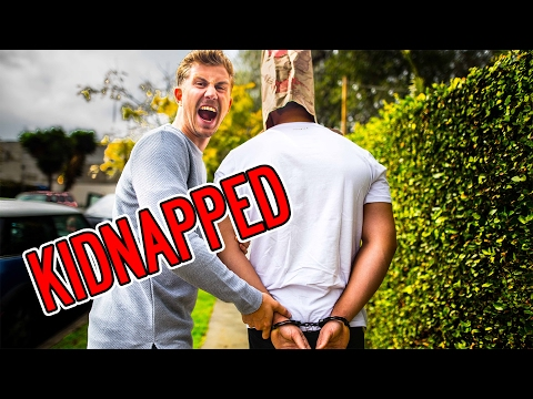 KIDNAPPING STRANGERS FOR 24 HOURS | Yes Theory